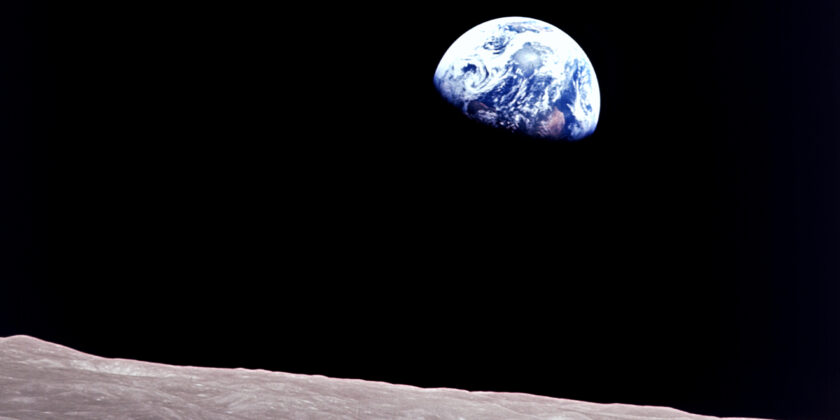 Bioeconomy revolution: a mission to the Moon and beyond