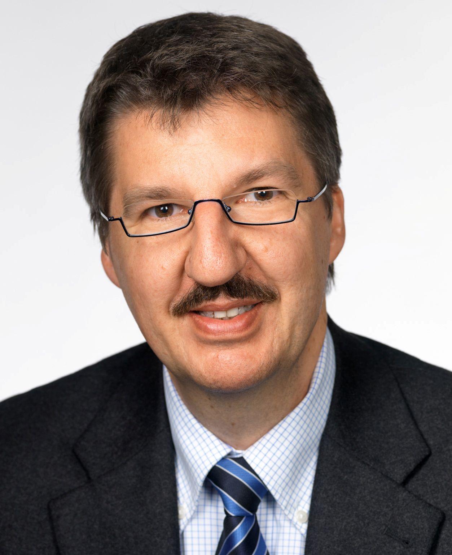 Michael Harasek